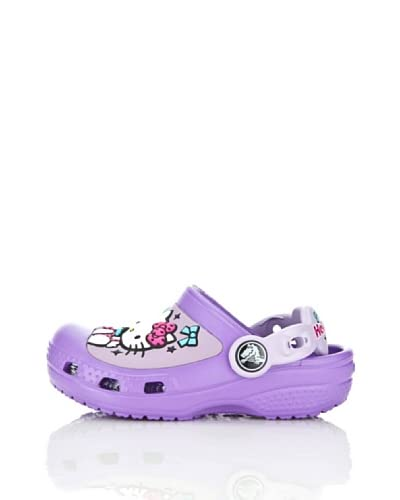Crocs Sabot Hello Kitty Candy [Rosa]