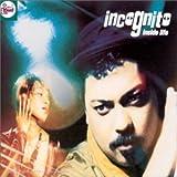 echange, troc Incognito - Inside Life