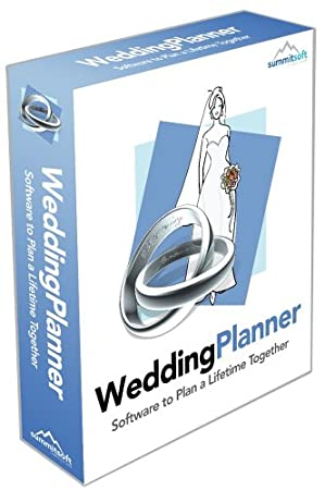 Summitsoft Wedding Planner Win/Mac