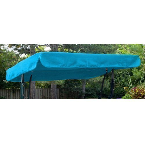 Cheap Price Water Resistant 2 Seater Replacement Canopy Only