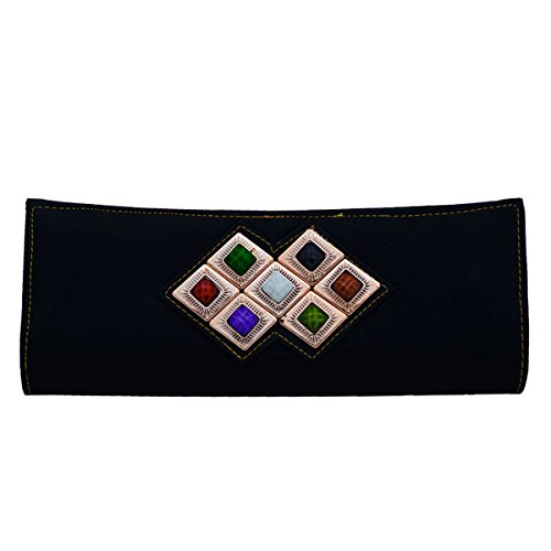 Hawai Multicolor Stone Design Bag