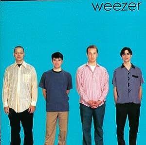 Weezer (Audio Cassette)