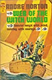 Web of the Witch World (Witch World #2) (Vintage Ace SF, F-263)