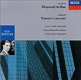 Gershwin/Addinsell/Liszt;Rh