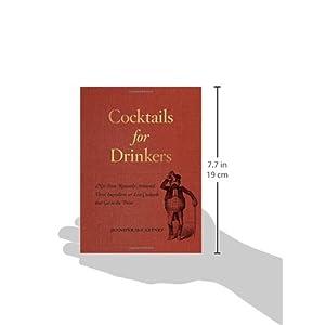 Cocktails for Drinkers: N Livre en Ligne - Telecharger Ebook
