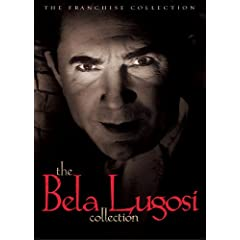 The Bela Lugosi Collection (Murders in the Rue Morgue / The Black Cat / The Raven / The Invisible Ray / Black Friday) (1934)