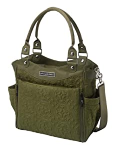 Petunia Pickle Bottom Spring 14' City Carryall (Regent's Park Stop) by Petunia Pickle Bottom