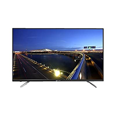 Micromax 40C4500MHD 100cm (40 inches) Full HD LED TV (Black)
