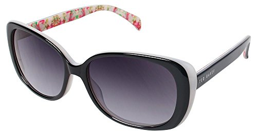 Ted Baker Women'S Sunglasses B564 Black Size 56