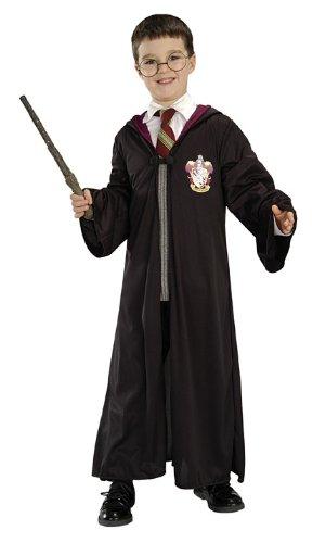 Kit di Travestimento Harry Potter