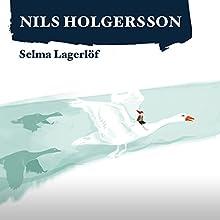Die wunderbare Reise des kleinen Nils Holgersson mit den Wildgänsen 1 Hörbuch von Selma Lagerlöf Gesprochen von:  div.