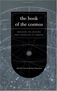 Cover of 'The Book of the Cosmos'