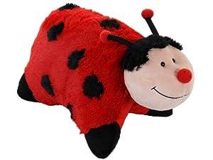 Pillow Pets - Mariquita de peluche en BebeHogar.com