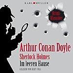Im leeren Haus | Sir Arthur Conan Doyle