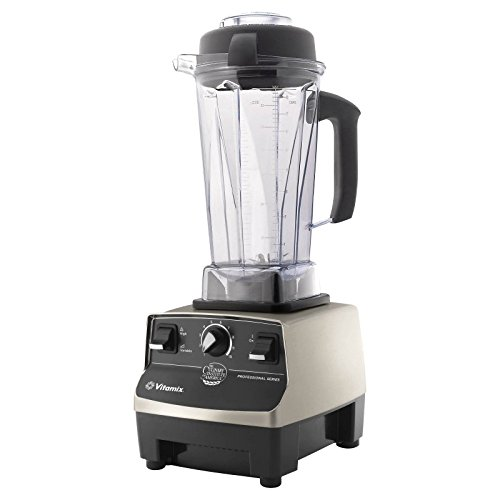Vitamix 5200 color brushed stainless 7 yr warranty for Vitamix 5200 motor specs