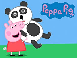 Peppa Pig - Series 3 Volume One