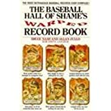 The Baseball Hall of Shame's Warped Record Book
