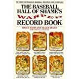 The Baseball Hall of Shame's Warped Record Book (0020294859) by Nash, Bruce