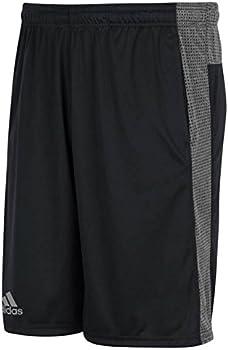 Adidas Mens Aero Knit Climacool Shorts 2Xlarge