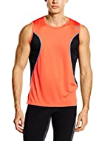 C.P.M. Camiseta Técnica 3C82667 (Naranja)