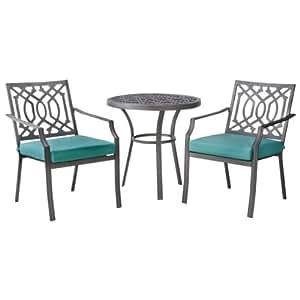 patio furniture bistro set thresholdtm