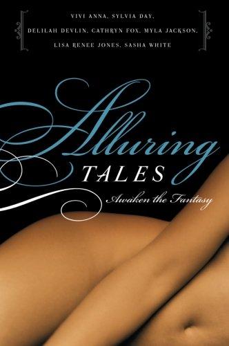Image of Alluring Tales 1: Awaken the Fantasy