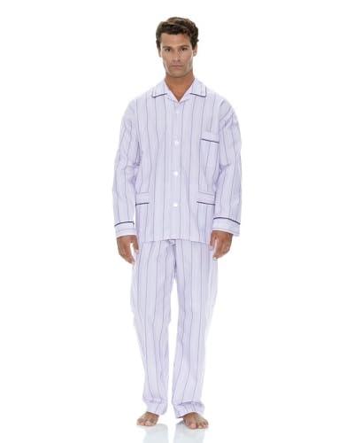 Plajol Pijama Azul