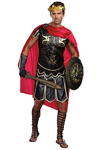 Men's Julius Caesar Roman God Costume
