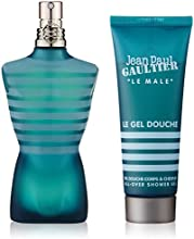 Jean Paul Gaultier Le Male Set homme / men, Eau de Toilette Vaporisateur / Spray 75 ml, Duschgel 75 ml, 1er Pack (1 x 150 ml)