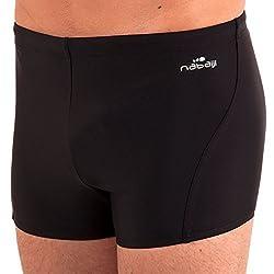 Nabaiji Boxer Tony + Black Swim Suit (Medium)