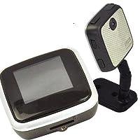 Axvalue HD高画質 ハイビジョンポケットムービーカメラ microSD/SDHC対応 高解像度2560×1920 カラー液晶画面搭載