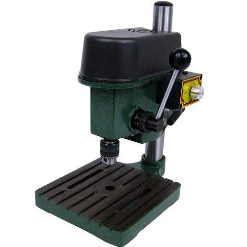 Stalwart 75-110506 Bench Power Drill Press, 110-Volt