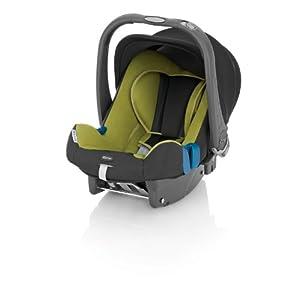 Römer 2000002740 - Babyschale Baby- Safe Plus SHR II Trendline, David
