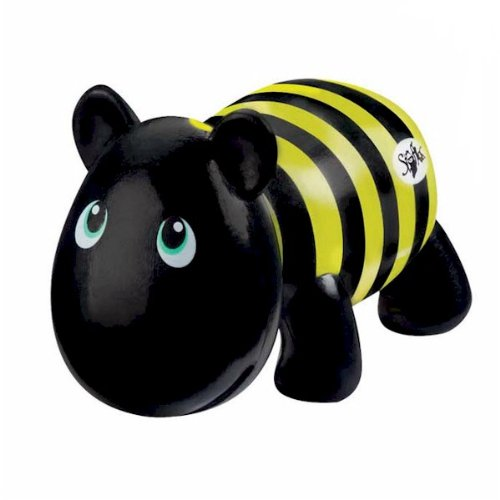 Stuffies Bizzy the Bee Figurine