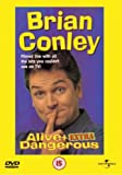 Brian Conley - Live And Dangerous [DVD]
