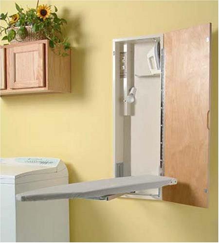 HANDi-PRESS Deluxe Electric Ironing Center with SwivelB0001WAZGQ : image