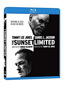 The Sunset Limited [Blu-ray]