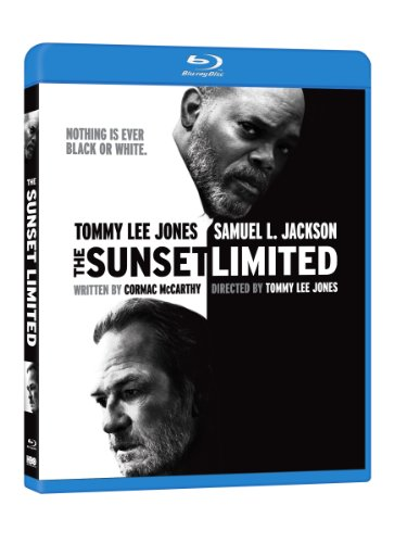 Blu-ray : The Sunset Limited (AC-3, Dubbed, , Dolby)
