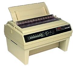 Okidata Pacemark 3410 9-Pin 550Cps Wide Par/Ser 120V Epson/IBM