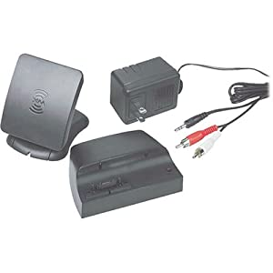 Delphi SA10103 SKYFi2 Home Adapter Kit