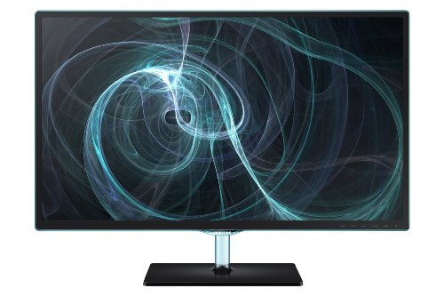 Samsung S27D390H 68,58 cm (27 Zoll) LED-Monitor (VGA, HDMI, 5ms Reaktionszeit)