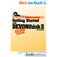 Take Control of Getting Started with DEVONthink 2