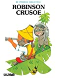 Robinson Crusoe (Treasury of Illustrated Classics)