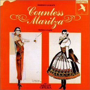 Morrissey - Countess Maritza - Zortam Music