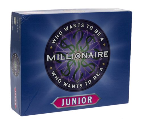 Buy Who Wants to Be a Millionaire? Junior Version