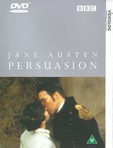 Persuasion (BBC) [Import anglais]