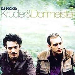 DJ Kicks - Kruder & Dorfmeister