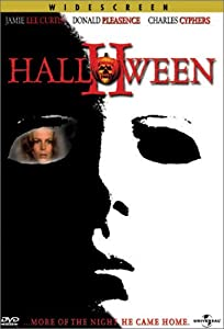 Halloween Ii from Universal Studios