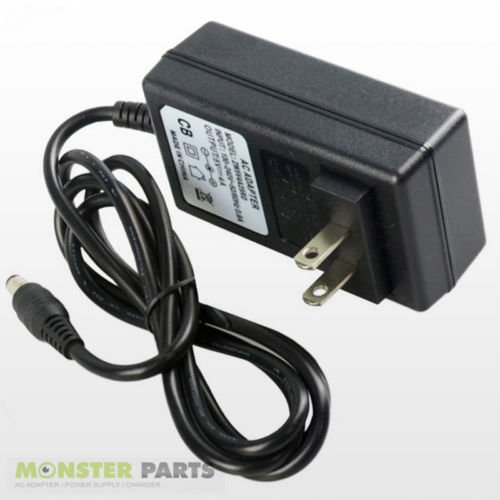 AC-adapter-FOR-Makita-BMR100W-BMR101W-JobSite-Radio-Charger-Power-supply