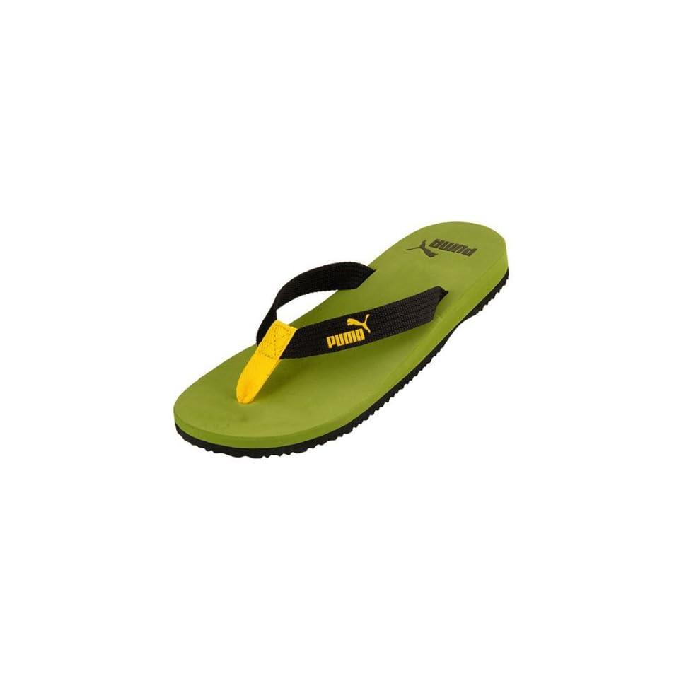 8498caf431f1cd PUMA FLIP FLOP   FLIP FLOPS GRÖSSE 41 JAMAICA GREEN MODELL DEDO on ...